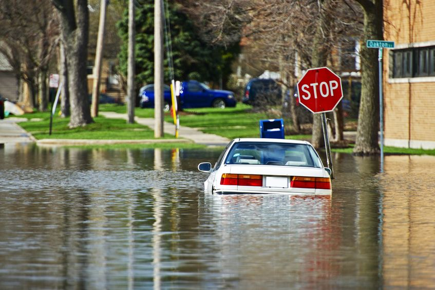 Meridian Flood Insurance