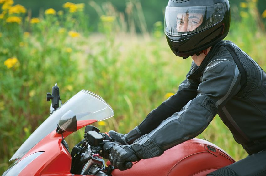 Meridian Motorcycle Insurance